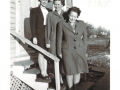 Left to right: Lorriane, Marie, Teresa.
